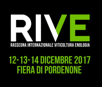 SloWine all'Expo RIVE 2017  - VirtualTour 360°